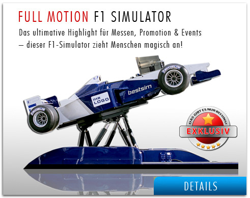 FullMotionF1Simulator